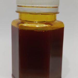 Облепиховое масло на основе мухомора